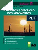 Módulo 1 Física - Descrição dos movimentos