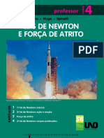 Módulo 4 Física - Leis de Newton