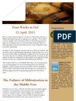 GDAMS Newsletter Vol. 4