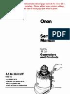 Maintenance du moteur asynchrone
