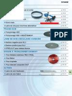 Catalogue Sciage 2019