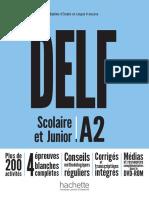 DELF a2 scolaire et junior nouvelle édition (1)