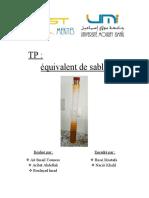 TP - 1 - OFPPT