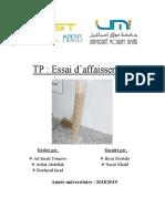 TP 4 - OFPPT