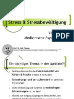 VL4_Stress Stressbewältigung1