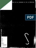 [PUF] Georges Canguilhem - Essai sur quelques problèmes concernant le normal et le pathologique. (1972, Belles lettres) - libgen.lc