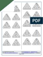 Piramides Numericas PDF