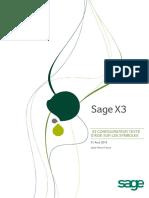 x3 Configurateur Texte Aide Sur Les Symboles