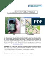 Etrex 30 (16) GPS Et Cartographie Électronique