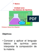 Química Ppt Conceptos Básicos PDF