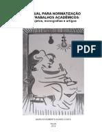 Livro de Metodologia do Prof. Marcos Nunes - versão 2019