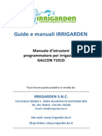 Programmatore Irrigazione Galcon 7101d Manuale Istruzioni (2)