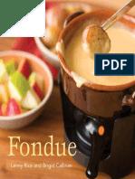 Irish Brown Soda Bread Recipe from Fondue by Lenny Rice and Brigid Callinan