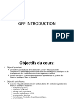 GFP INTRODUCTION(1)