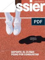 Dossier Moda Deportiva 2018