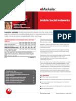 eMarketer_Mobile_Social_Networks