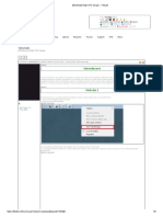 [Windows] High CPU Usage __ FileList