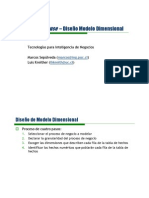 Datawarehouse - Modelo Dimensional 6b