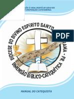 Livro Catequista 2020 1