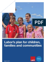 Communities Policy