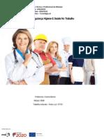 10TAS Anilze Luis 182764ETPR  Tarefa11 A Segurança Higiene E Saúde No Trabalho