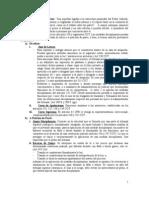 1. Curso de Derecho Pocesal I