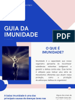 GUIA DA IMUNIDADE