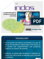 Identidad real y virtual