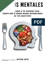 Trucos Mentales Para Comer (Guía Bonus)