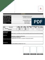 Planilla sumaria y sus sum. del Disponible 2019 14 de mayo