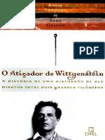 David Edmonds_ John Eidinow - O Atiçador de Wittgenstein_ A história de uma discussão de dez minutos entre dois grandes filósofos (2003, Difel) - libgen.lc