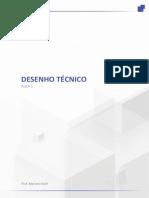 Desenho Técnico 01