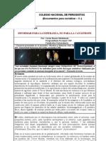 11A. Bioética y Periodismo carlos ramos