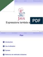Java Lambda