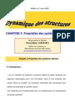 Dyn Struct C3 Prop Syst Vib