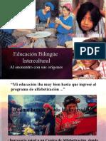 4. Educacion Bilingue Intercultural