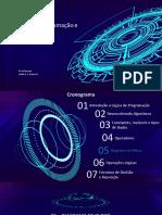 TPA - 05 - Diagrama de Bloco