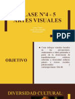 Clase Nº4 - 5_Artes Visuales_7mo A_20 Abril-04 Mayo 2021
