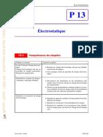 electrostatique (2)