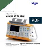 oxylog-3000-plus-ifu-5705309-es