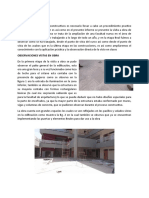 Visita a Obra Facultad de Arquitectura
