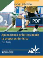 تطبيقات ميدانية في التحضير البدني صفحة208-اسبانية