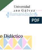 Formato diseño instruccional  cursos en línea Original