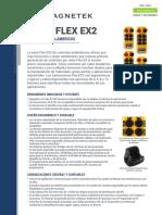 RADIO CONTROL MAGNETEK EX2
