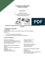 Catequesis de La Misericordia Diocesis PDF