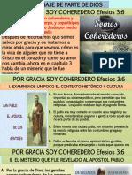 CLASE  XXIII  7 DE NOVIEMBRE DE 2020  PARA  NUESTRO  GRUPO FAMILIAR