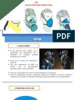 Programa de Proteção Respiratória Ppr