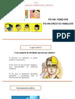 PROGRAMA CONSERVAÇÃO AUDITIVA - PCA
