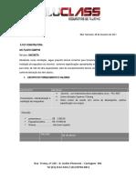 Proposta padrão Diego - Esquadrias