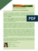La Integración de las TIC y la Formación Docente
